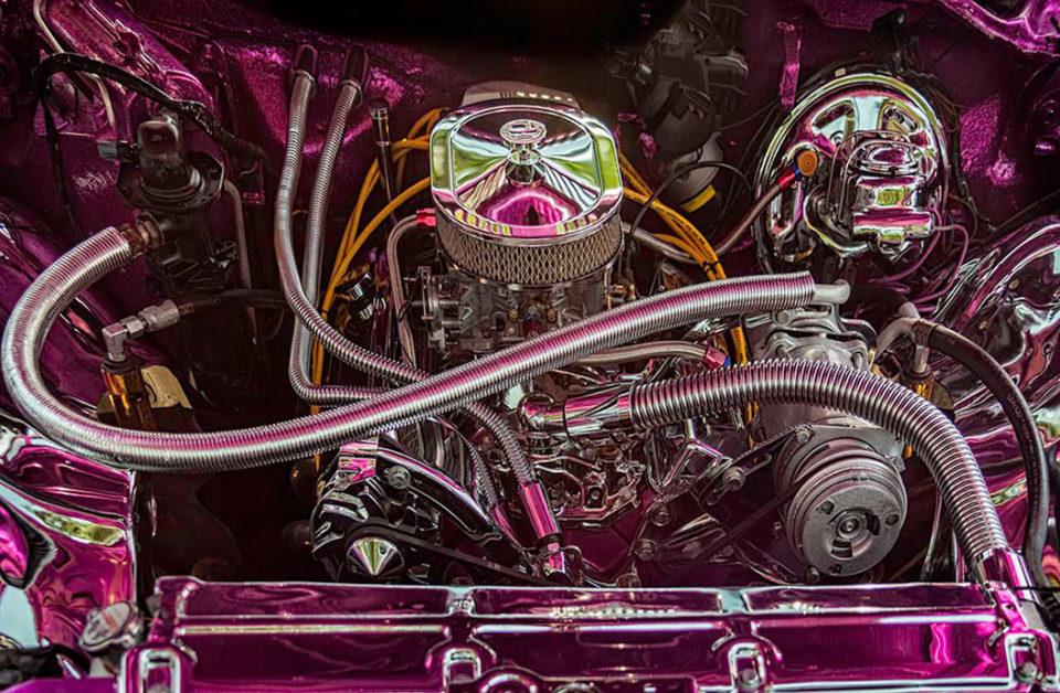 Irv-engine-detail