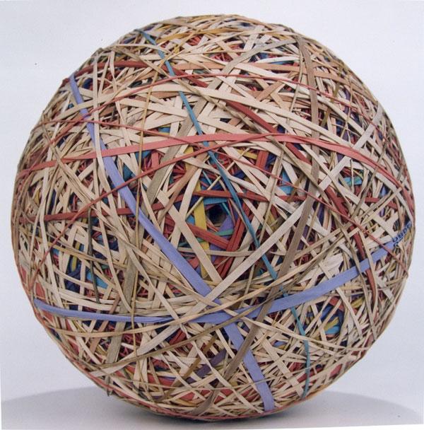 rubberband ball 1