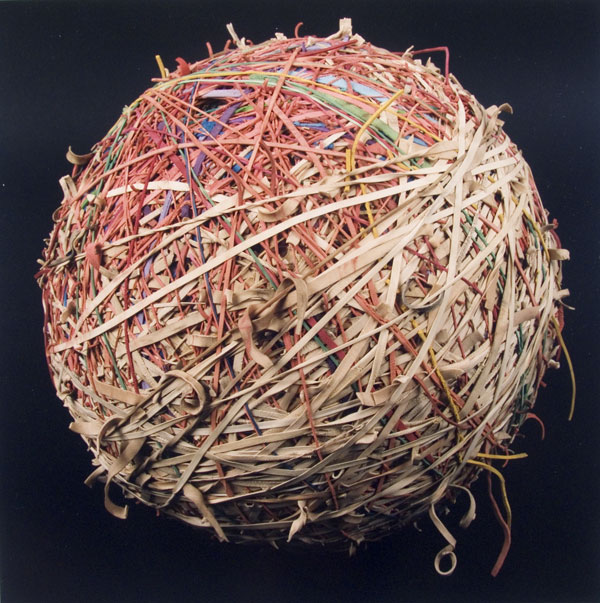 rubberband ball 2