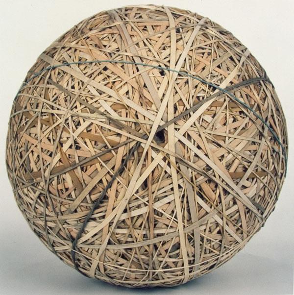 rubberband ball 4